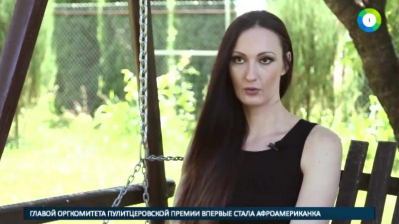 Самая высокая женщина России_ Идеал для модели