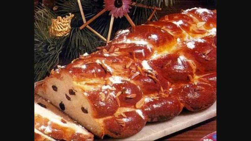 Vánoce, Vánoce přicházejí (Veselé Vánoce) text