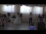 Свадебный вальс Алевтины и Володи