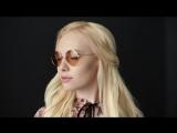 Цветущий образ с натуральным блондом 01 - Мастер-класс от Préférence и Эвелины Хромченко №20