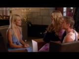 Красотки Дениз Ричардс (Denise Richards) и Памела Андерсон (Pamela Anderson) -