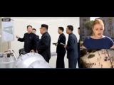 """Северная Корея успешно испытала """"Водородную Бомбу"""" под землей.Мощность взрыва ощутили даже в России"""