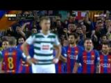 Barcelona vs Eibar 4-2 GOAL Messi 21-05-2017 HD