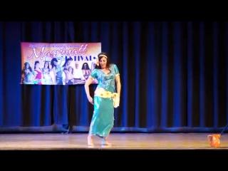 Masriyatt Festival Raising Star 2014 - Anna-Lisa 8937