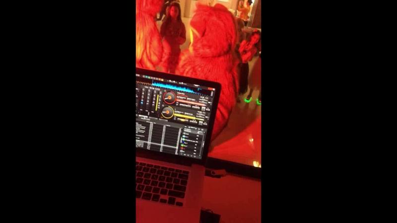 DJ Spasov промо