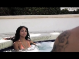 A.G Cubano Don Dinero - Fa Real (Feat. Uhficial) [Starring Luna Star]