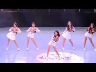 клип Корейской Н.Р.слова песни Раисы Отрадной.