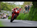 Самые опасные гонки на мотоциклах в мире TT2017