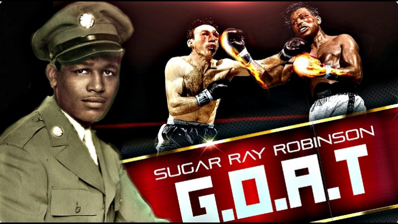 Величайшие Боксеры P4P Всех Времен