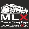 MLX SPb (Mitsubishi Lancer X Club)