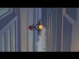 Грандиозный Человек-Паук 2008 1 сезон 7 серия