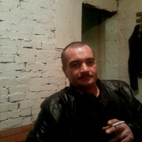 Анкета Борис Сальник