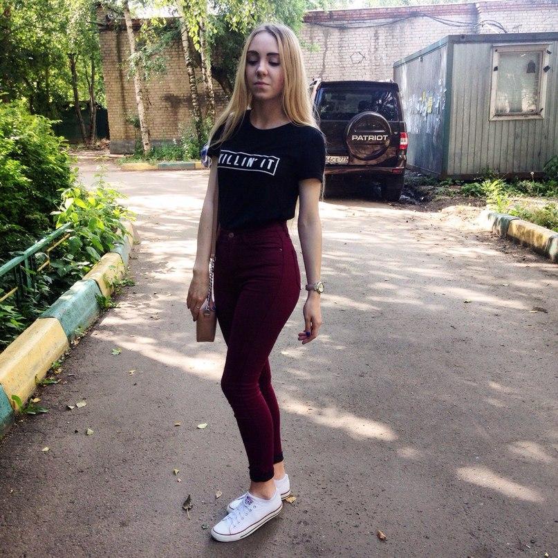 Анастасия Воронова | Химки