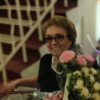 Ольга Березина