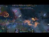 Team Wipe от Team Empire в матче против Cloud9