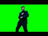EPIC EMO PETER PARKER DANCE GREEN SCREEN by Aldo Jones - USE IT FOR YOUR PROJECT