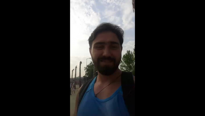 поездка в Берат