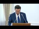 О положениях Кодекса о недрах (А. Айдарбаев)