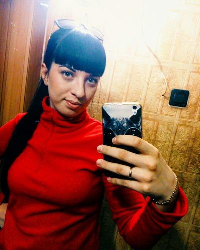 Ирина Лагунова
