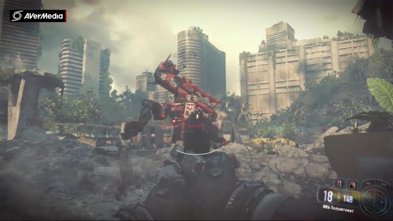 Call of Duty Black Ops III (Денис Шевченко)
