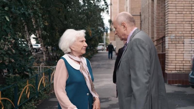 Склифосовский 5 сезон 4 серия Иван Николаевич и Шура