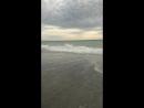 Море перед тем, как оно решило меня смыть