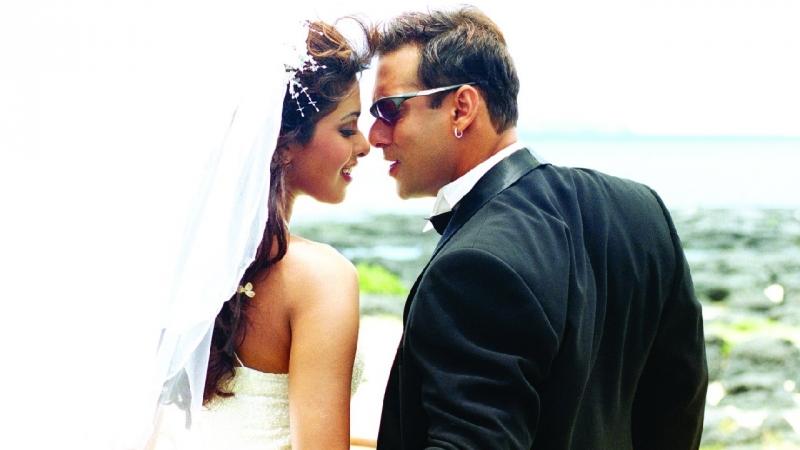 Выходи за меня замуж / Mujhse Shaadi Karogi (2004) BDRip (1080p)
