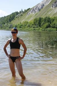 Ксения Резова