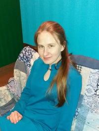 Виктория Шатрова