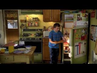Отрывок из сериала Бывает и хуже / Как надо брать обед в школу