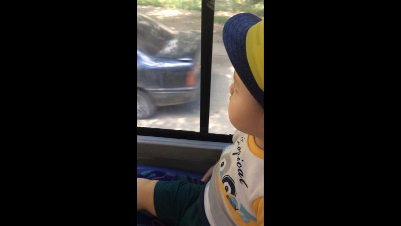 Автобуста Баутай😘🇰🇿😍