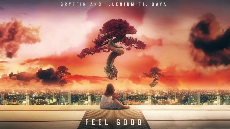 Gryffin Illenium ft.Daya - Feel Good ( Boss Remix)