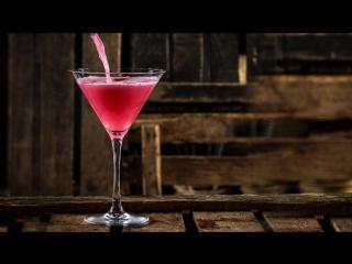Три популярных во всём мире коктейля на основе водки