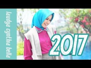 Inilah Inspirasi Gaya Busana Hijab Laudya Chintya Bella