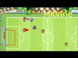 N I K E easy goal l MK vine l vk.comkatsap96