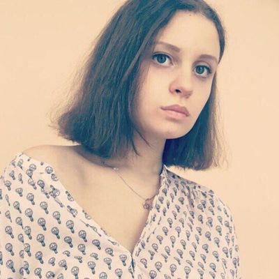 Юлия Риккерт
