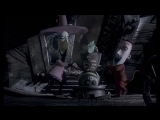The Nightmare Revisited HD- KoRn - Kidnap the Sandy Claws