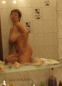 Наталия - старые проститутки нижневартовск