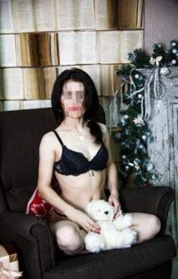 Лада - снять проститутку воронеж
