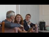 Игорь Шумаев и Юлия Москаленко -