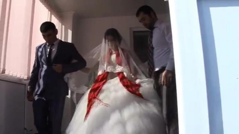 Свадьба Лезгин и Рутульцев зажигают танцуют Дагестанцы Новый-Усур Магарамкент Бе (1)