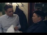 Власик. Тень Сталина 4 серия (Эфир 11.05.2017)