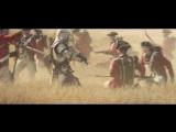 Assassins Creed 3 - E3 Official Trailer [UK]