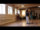 Урок 25 мая 2017 - Свободное танцевание (АМ_СВ)