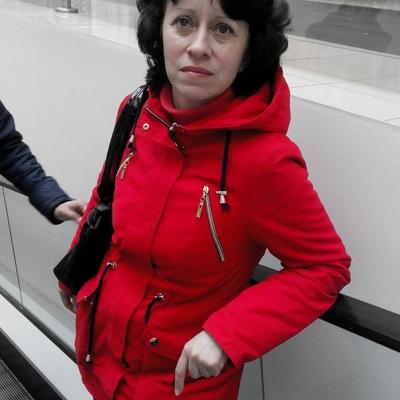 Лилия Тимченко