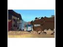 2 Мулан мультфильм / отрывок фрагмент момент