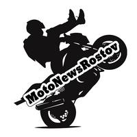 Логотип Мото-Ростов(MotoNewsRostov)
