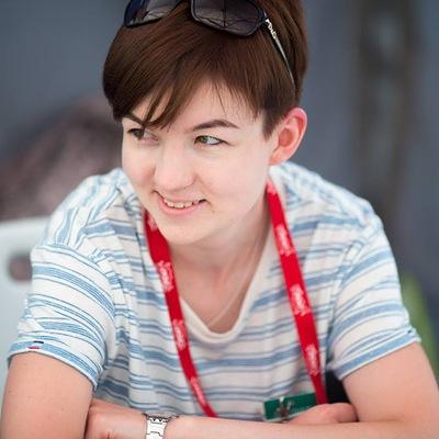 Дарья Жигульская