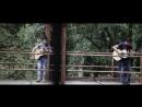Derrin Nauendorf & Luca Stricagnoli - Sixteen Tons Guitar