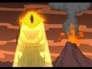 Гриффины IFamily Guy I Саурон потерял контактную линзу